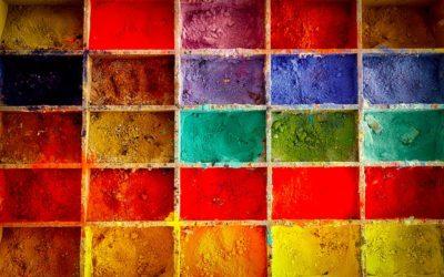 Coloration végétale à domicile à Saint-Etienne