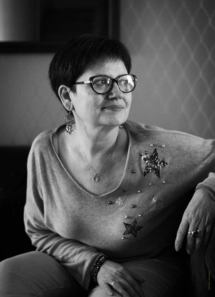Eliane Levet - Coloriste végétale région Saint-Etienne