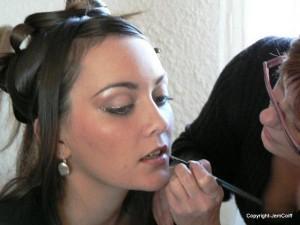 Galerie Maquillage